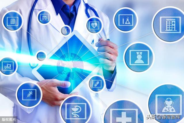 """我国""""互联网+医疗健康""""发展现状"""