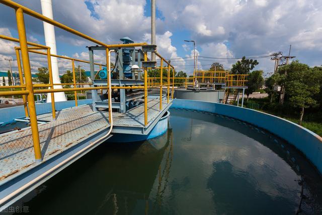 「哈爾濱除塵設備」你知道工業廢水對土壤的污染有多嚴重嗎?