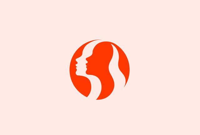 多款极具创造力的品牌logo