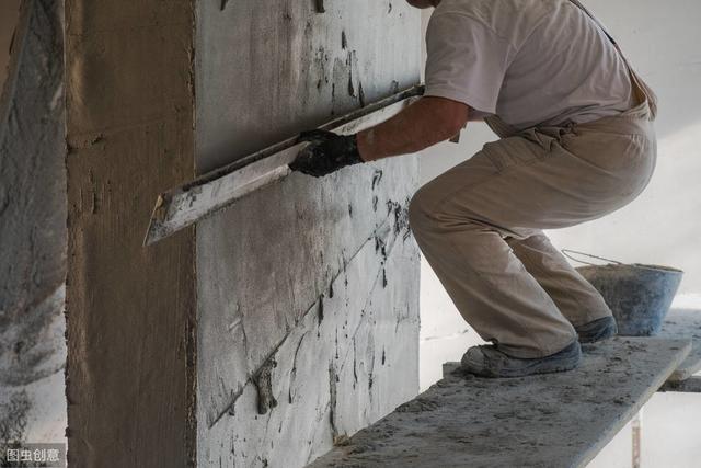 墙面施工装修工艺详解 7个步骤让你了解墙面施工