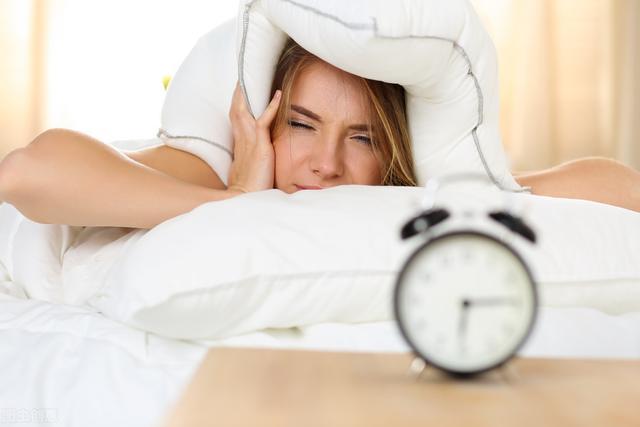 是什么偷走了你的睡眠?这5个干扰因素你了解几个?别不在意