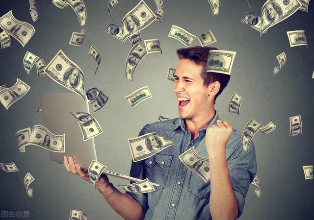 靠吃喝玩乐也能赚钱|推荐几个副业赚钱的方法,月入过万很轻松