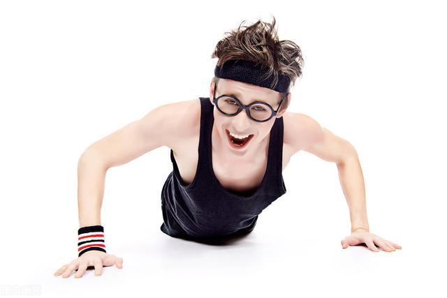 瘦子如何加快增肌的速度?4個方法幫你快速提高肌肉量,強壯體格