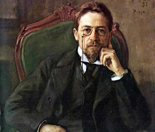 契诃夫,品味文学:契诃夫的幽默,是从恻隐之心里流露出来的
