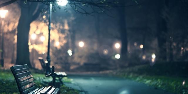 夜深人静经典说说_描写夜深人静的句子