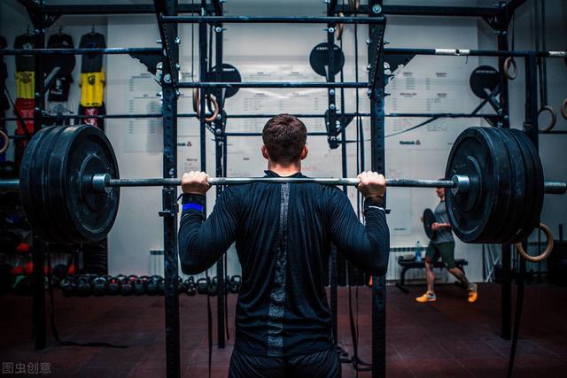 减脂掉肌肉增肌肥胖