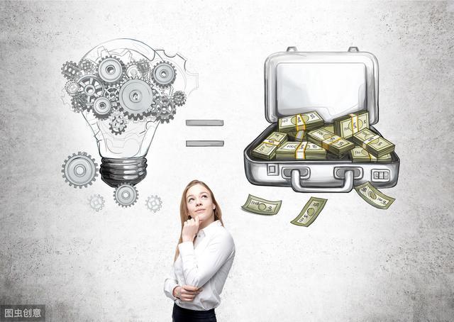 创业必备:50个2019年赚钱好项目