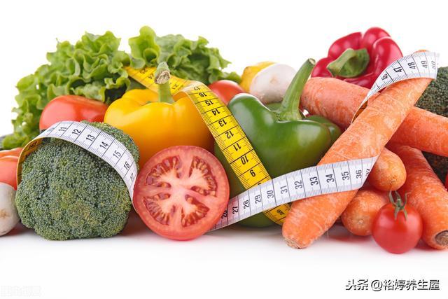 原来以前的营养饮食,和现在的营养饮食,区别是那么大