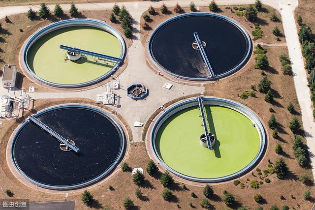 环保水处理然不过去的工艺:沉淀的基本理论和设计