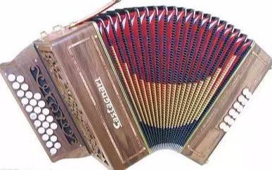 口风琴和手风琴图片