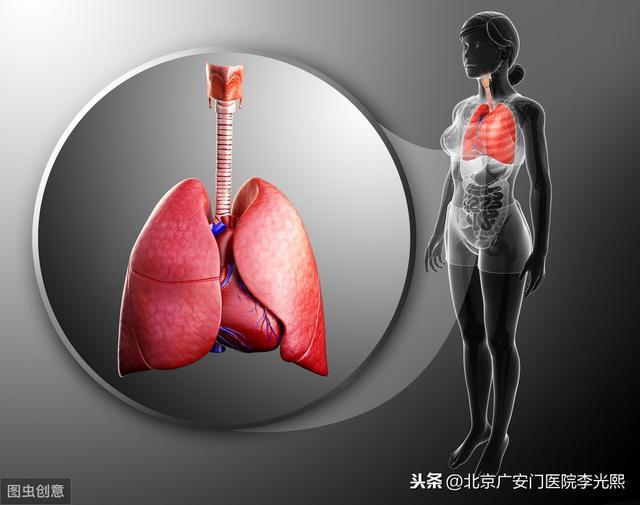 如何治疗慢性阻塞性肺病?慢性阻塞性肺疾病患者应该服用什么药?李博士会给你科普