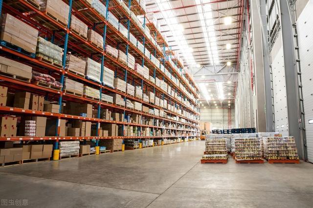 WMS和WCS在倉庫管理中各負責哪些?