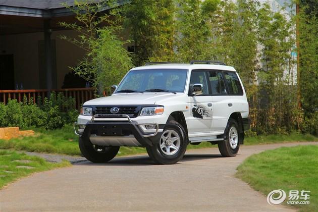 【文章】新款猎豹Q6,配2.0T+四驱,仅售价10万起,... _汽车之家