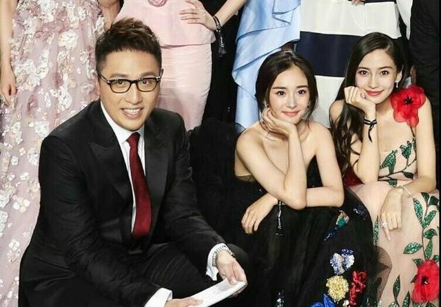 时尚芭莎明星慈善晚宴名单曝光,宋茜李易峰同桌,赵丽颖和他同桌