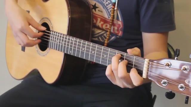 小星星吉他