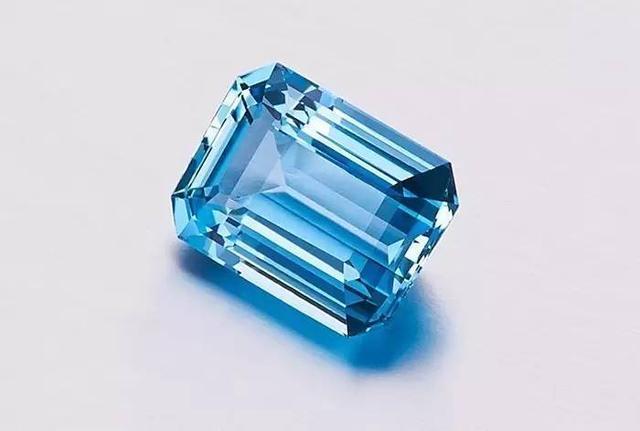 一分钟认识宝石(第2期):蓝宝石