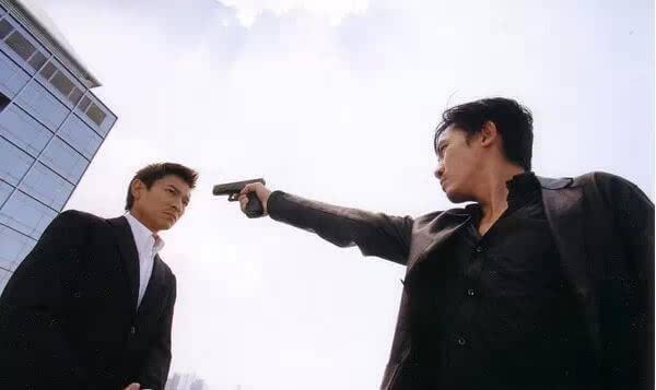刘德华最好的朋友不是梁朝伟,梁朝伟最好的朋友不是刘德华!