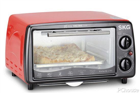 蘇泊爾烤箱說明書