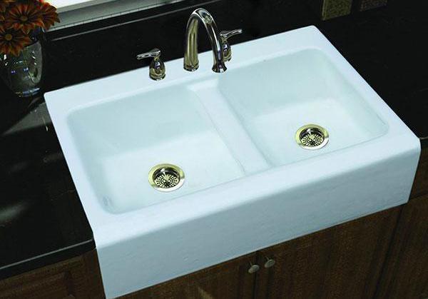 厨房水槽是选单槽还是双槽更实用?装过两个房子终于选对了!