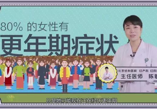 MHT增加乳腺癌风险吗? 协和医院 陈蓉