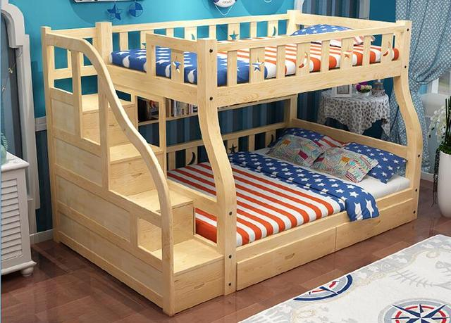 儿童床 卡通家具 婴儿床 儿童家具