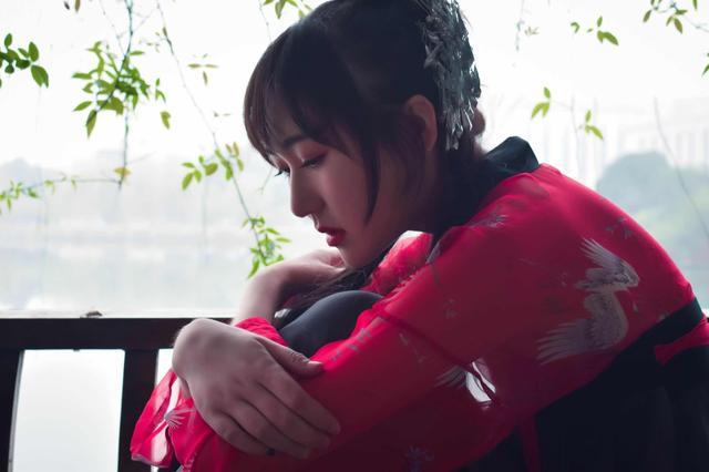 刘诗诗龙葵高清剧照