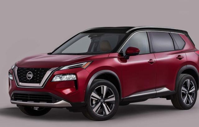 2021年下半年新车前瞻之SUV篇,个个都是重量级