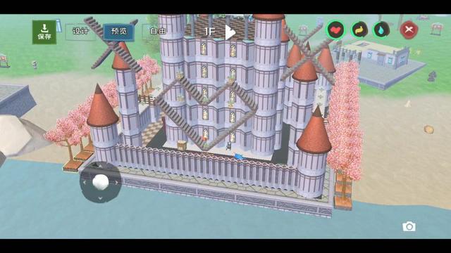 创造与魔法建筑设计图纸推荐 房子/家园平面图分享-魔盟网