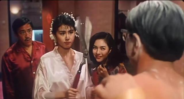 吴耀汉、 陈友演绎恐怖喜剧片《衰鬼撬墙脚》_网易视频
