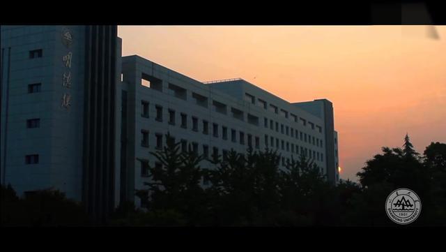山东大学宿舍照片