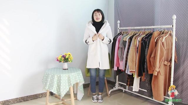 中年女士大款外套【多图】_价格_图片- 天猫精选
