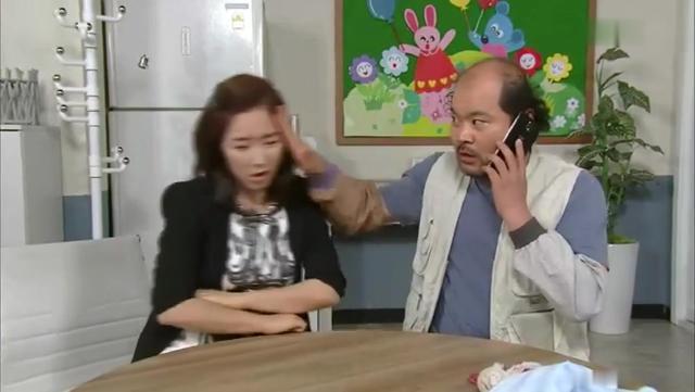 韩剧:嫂子和渣男丈夫突然又和好起来,小叔子们太惊喜