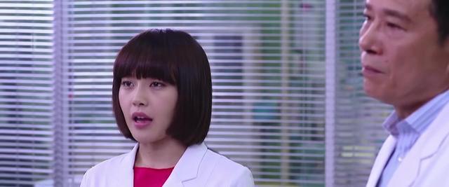 青年医生:艾小天惹祸,曾主任竟要罚她一周大夜班,小天听到懵了
