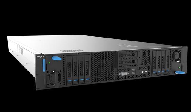 弱电行业最大的服务器产商浪潮被断供芯片,国内芯片更应当自强