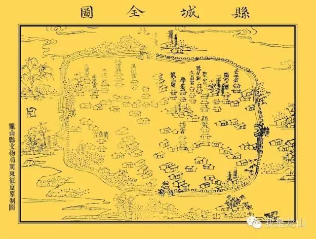 超实用!请收藏:龙山县最新行政区划图新鲜出炉(图)