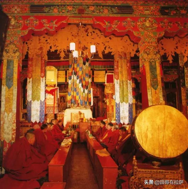 中国西藏布达拉宫图片