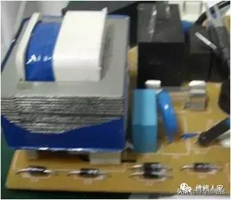 空调的保护与主控电路故障_上海闵行区空调维修_新浪博客