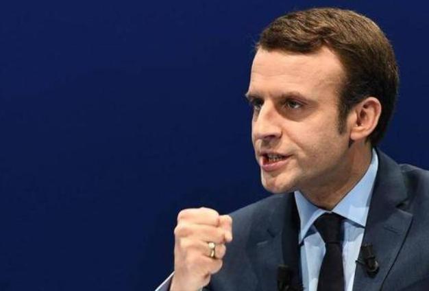法国重新拥抱俄罗斯?四大原因表明,马克龙正在下一盘大棋