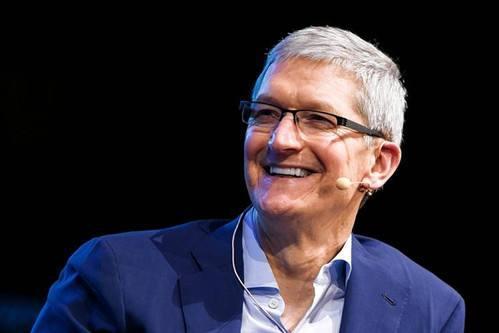 疫情推动Mac和iPad销量飙升,库克:我很自豪,感谢中国市场