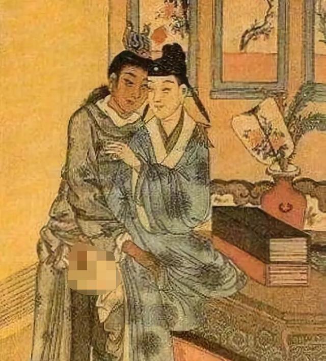 断袖之好,龙阳之癖,皇帝姐夫汉武帝是否爱上小舅子男宠霍去病