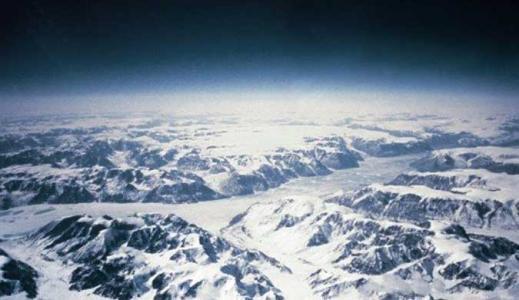 """当太阳黑子处于睡眠期的时候也许地球就会进入""""小冰河期"""""""