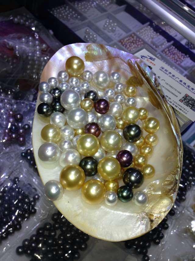 珍珠是什么,你所见的珍珠都有哪些?