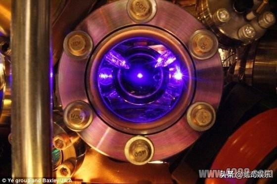 锶晶格钟50亿年分毫不差,甚至可揭秘重力对于时间的影响