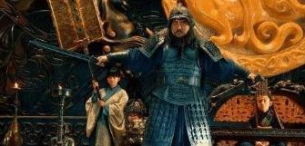 历史上认为刘焉是东汉分裂为三国的罪魁祸首