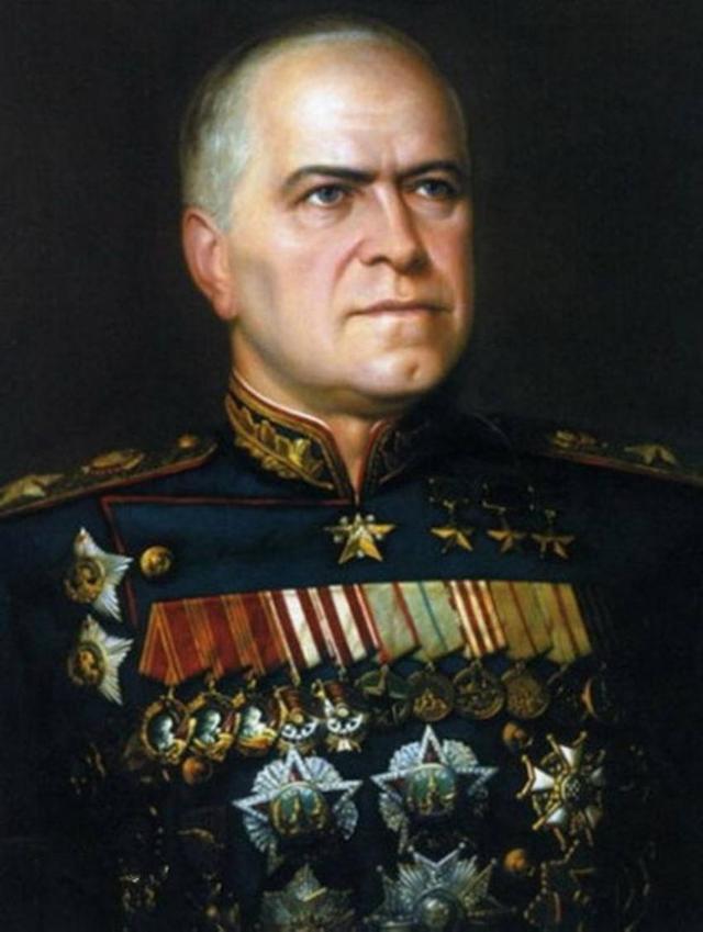 二战德国将军图片