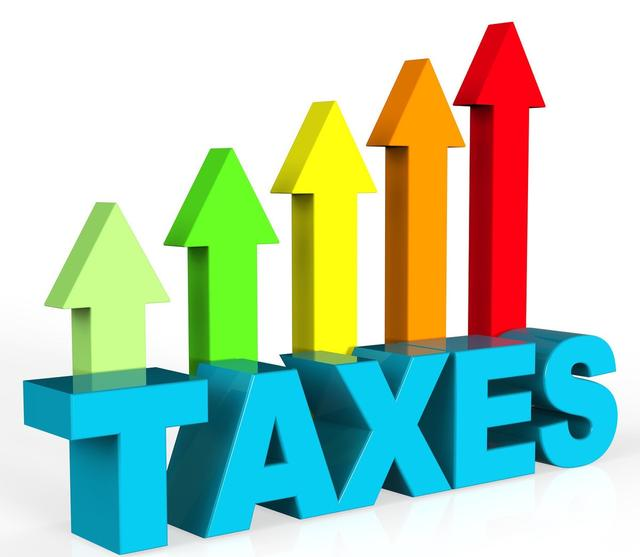 面对税务压力,从今天起这样纳税