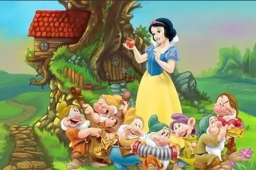 公主童话太洗脑?试试这样讲给孩子听