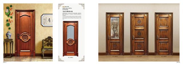 ...室内实木复合门 欧式实木防盗复合门 厂定制价格 - 中国供应商