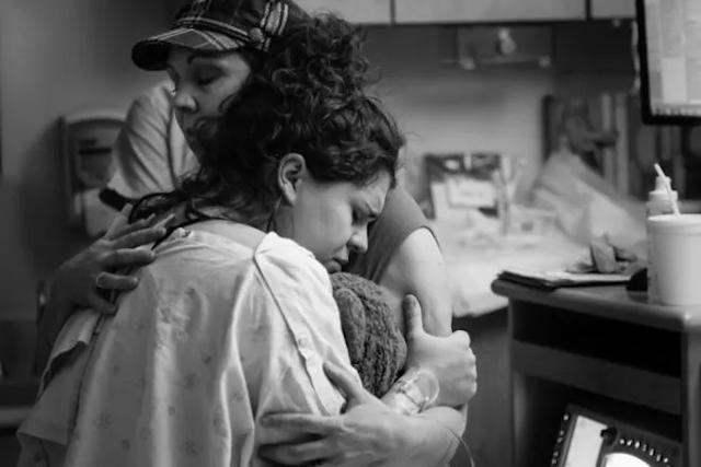 真实拍摄丨17张照片曝光产房里的残忍真相,这种痛比生孩子还痛