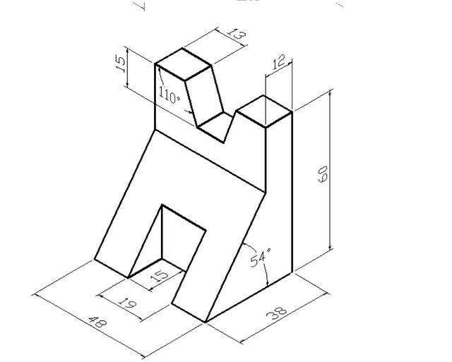怎么学会画CAD?这份入门技巧教你三天搞懂CAD